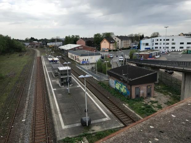 2019_Bahnhof Ronsdorf