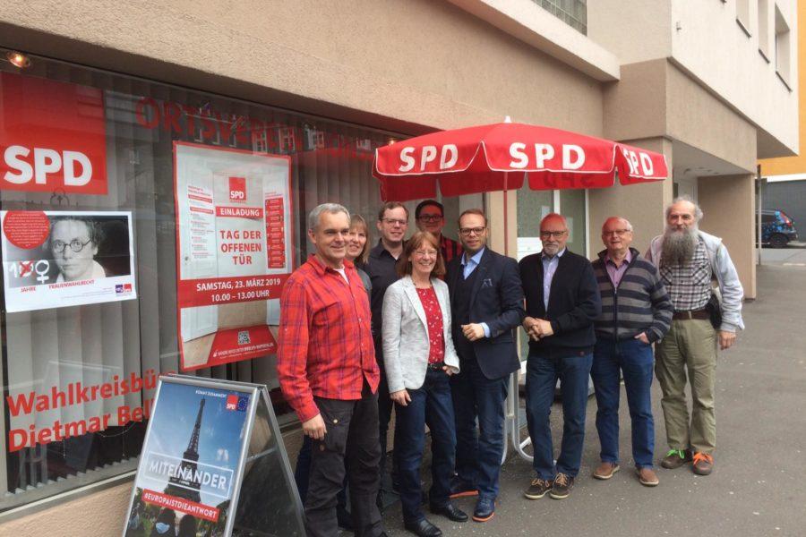 2019_SPD Büro